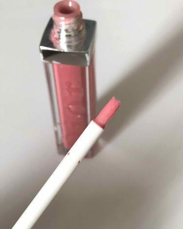 ディオール アディクト グロス/Dior/リップグロスを使ったクチコミ(2枚目)