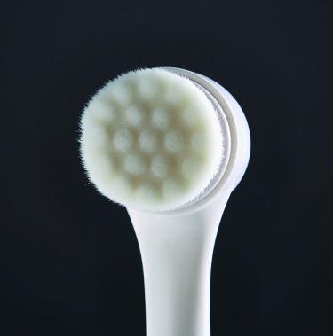 透明肌 ダブル洗顔ブラシ コジット