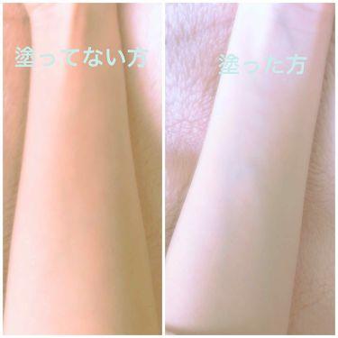 レッツスキン ホワイト ミルククリーム/SHINBEE JAPAN /その他スキンケアを使ったクチコミ(3枚目)