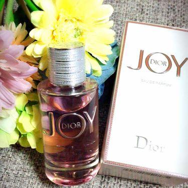 ジャドール オードゥ パルファン/Dior/香水(レディース)を使ったクチコミ(2枚目)