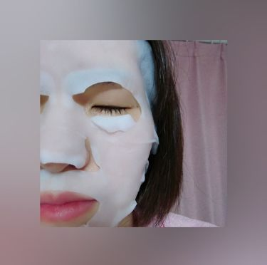 MJ-Care エッセンスマスク/MJ-Care/シートマスク・パックを使ったクチコミ(3枚目)