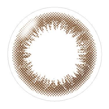 アーティラル UV&モイスト ワンデー オークル