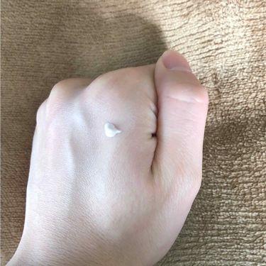 メーキャップ ベース クリーム UV/ちふれ/化粧下地を使ったクチコミ(2枚目)