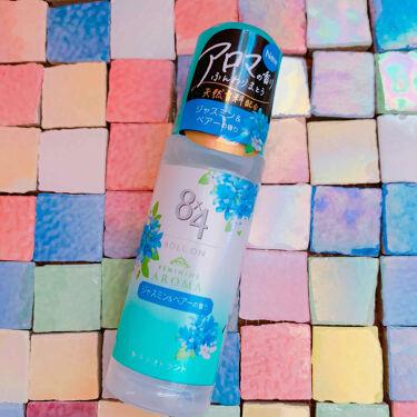 ロールオン ジャスミン&ペアーの香り/8x4/デオドラント・制汗剤を使ったクチコミ(2枚目)