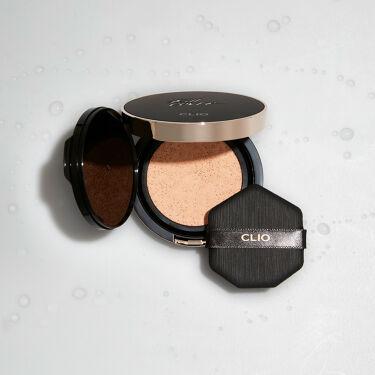 キル カバー フィクサー クッション/CLIO/クッションファンデーションを使ったクチコミ(1枚目)