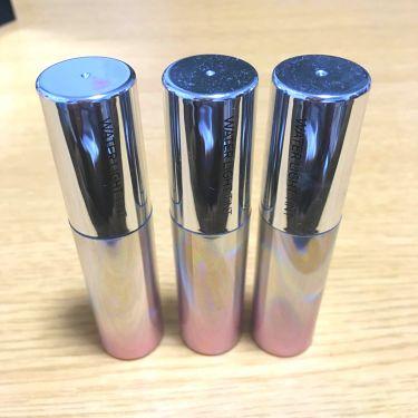 ナコさんの「A'PIEU(アピュ/オピュ)水光ティント<リップグロス>」を含むクチコミ