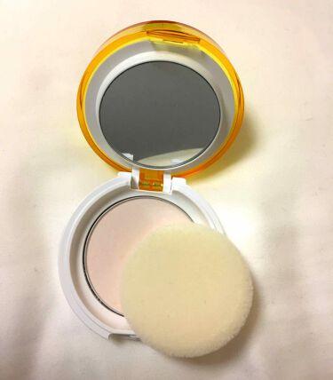 素肌キレイパウダー/カントリー&ストリーム/プレストパウダーを使ったクチコミ(2枚目)