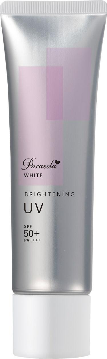2021/2/10発売 パラソーラ パラソーラ ホワイト ブライトニング UV
