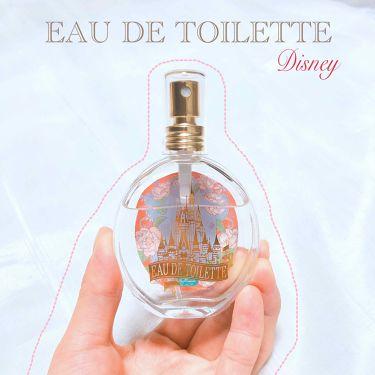 オードトワレCA/東京ディズニーリゾート/香水(レディース)を使ったクチコミ(1枚目)