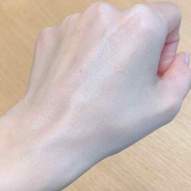 UVミルク/&be/日焼け止め(顔用)を使ったクチコミ(2枚目)