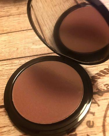 オンブレ ブラッシュ/NYX Professional Makeup/パウダーチークを使ったクチコミ(2枚目)