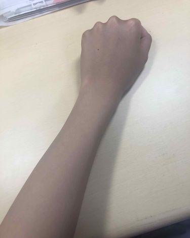 白潤 薬用美白化粧水/肌ラボ/化粧水を使ったクチコミ(3枚目)