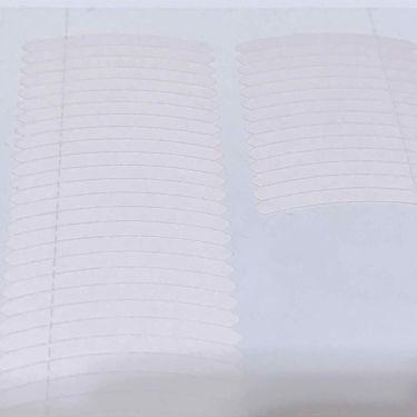 のびるアイテープ/セリア/その他を使ったクチコミ(4枚目)