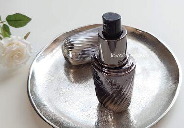 ホワイトロジスト ブライト コンセントレイト/COSME DECORTE/美容液を使ったクチコミ(2枚目)