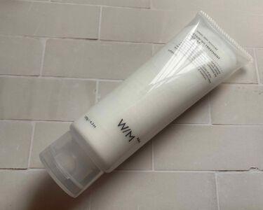 トリートメントウォッシュ/W/M AAA(ウーマン メソッド トリプルA)/洗顔フォームを使ったクチコミ(2枚目)