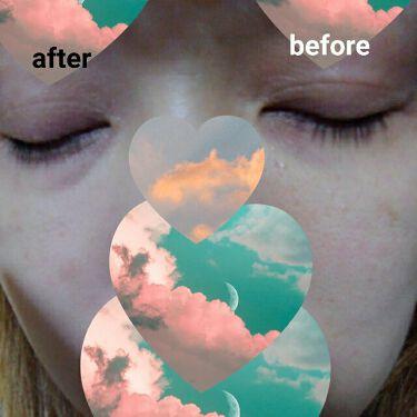 メーキャップ ベース クリーム UV/ちふれ/化粧下地を使ったクチコミ(5枚目)