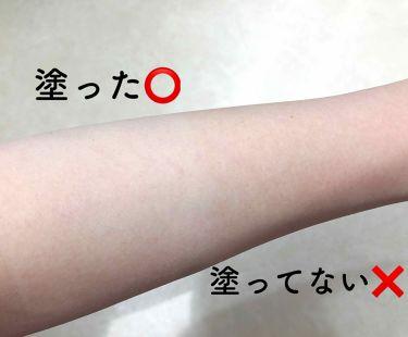 すっぴんクリーム マシュマロマット(パステルローズの香り)/クラブ/化粧下地を使ったクチコミ(3枚目)