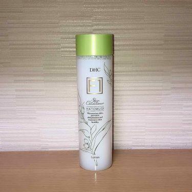 ハトムギ ローション [F1]/DHC/化粧水を使ったクチコミ(2枚目)