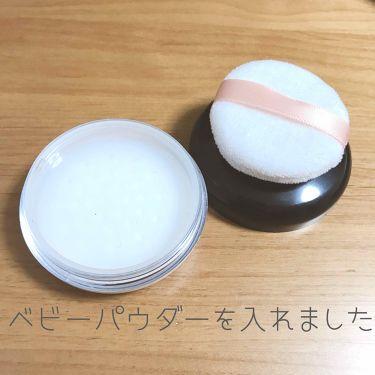 シッカロール・ハイ/WAKODO/デオドラント・制汗剤を使ったクチコミ(4枚目)