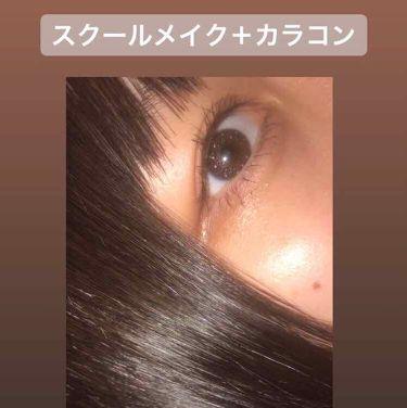 カラコン/その他/カラーコンタクトレンズを使ったクチコミ(3枚目)