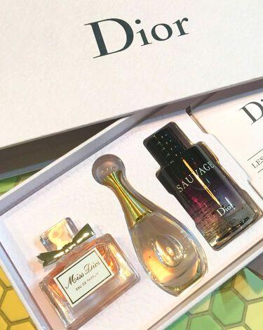oz.designさんの「ディオールオー ソバージュ<香水(メンズ)>」を含むクチコミ