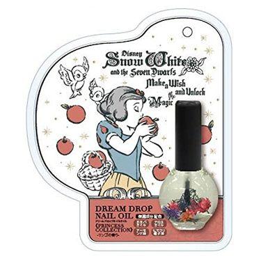 ドリームドロップネイルオイル プリンセスコレクション 白雪姫