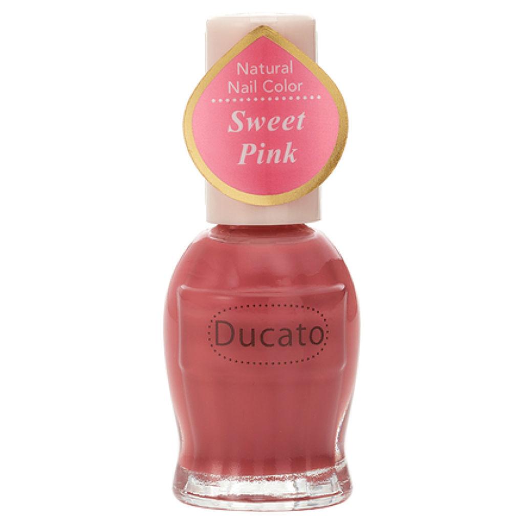 ナチュラルネイルカラーN 067 Sweet Pink