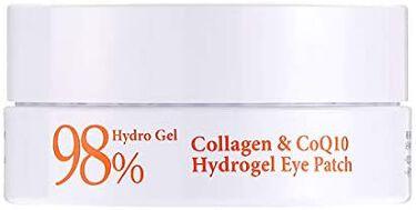 コラーゲン&CoQ10アイパッチ