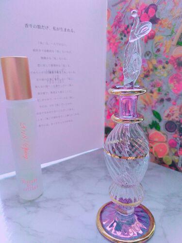 ぼろたまさんの「その他のブランド2018 Spring<香水(その他)>」を含むクチコミ