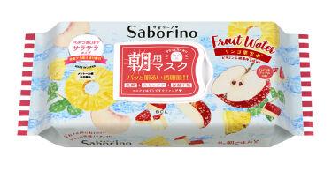 目ざまシート PA 21 (パイン&アップルの香り) サボリーノ