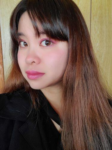 Angel Heart Eye Colors/エンジェルハート/パウダーアイシャドウを使ったクチコミ(4枚目)