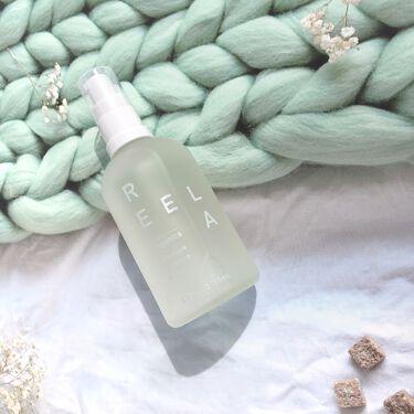 ルミナス モイスチャーセラム/REELA Organics/美容液を使ったクチコミ(1枚目)