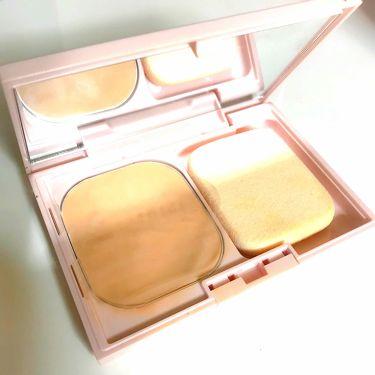 パクト用ケース(2016SS)/コフレドール/その他化粧小物を使ったクチコミ(2枚目)