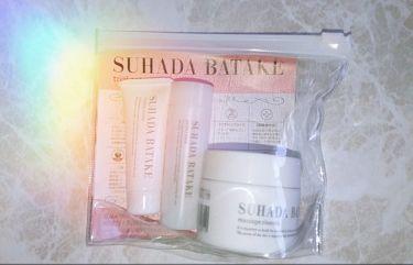 YuKaRi♪さんの「SUHADABATAKE(素肌畑)クリーミィ フォーマ<洗顔フォーム>」を含むクチコミ