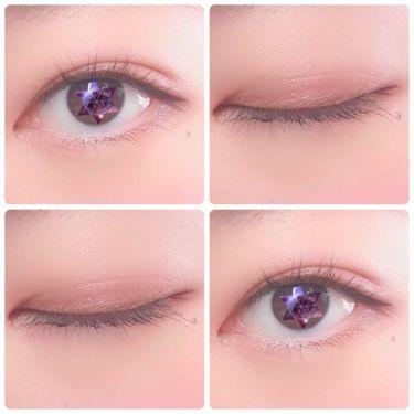 Play Color Eyes/NOVO/パウダーアイシャドウを使ったクチコミ(3枚目)