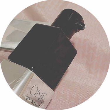 メラノショット ホワイト/ONE BY KOSE/美容液を使ったクチコミ(3枚目)