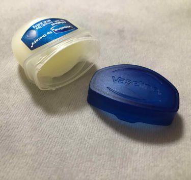 リップ オリジナル/ヴァセリン/リップケア・リップクリームを使ったクチコミ(2枚目)