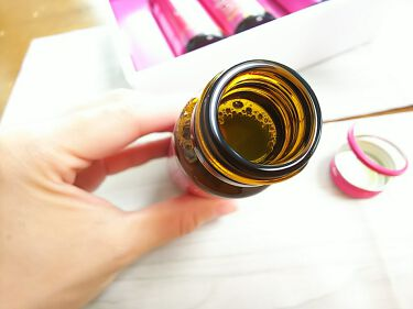 ザ・コラーゲン <ドリンク>/ザ・コラーゲン/美容サプリメントを使ったクチコミ(4枚目)