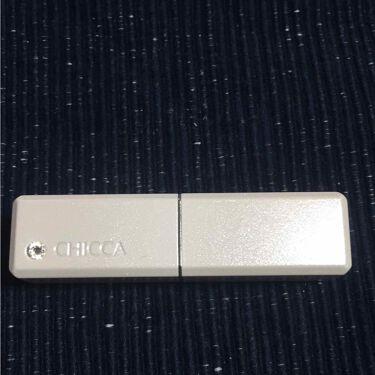 メスメリック リップスティック/CHICCA(キッカ)/口紅を使ったクチコミ(2枚目)