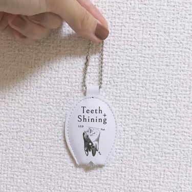 Teeth Shining/その他/その他グッズを使ったクチコミ(3枚目)