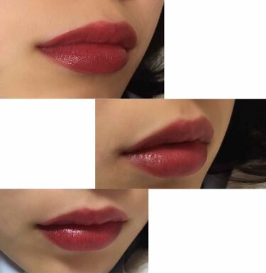 リシェ マットリップラッカー/Visee/口紅を使ったクチコミ(2枚目)