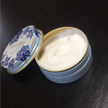スノービューティー ホワイトニング ハンドクリーム/スノービューティー/ハンドクリーム・ケアを使ったクチコミ(2枚目)