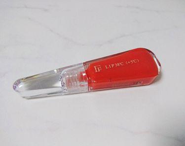 bibinbaさんの「フローフシLIP38℃ リップトリートメント<リップグロス>」を含むクチコミ