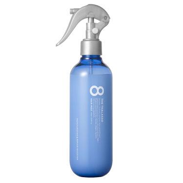 2021/3/6発売 エイトザタラソ モイスチャーライジング&リペアブースター 導入液ヘアミスト