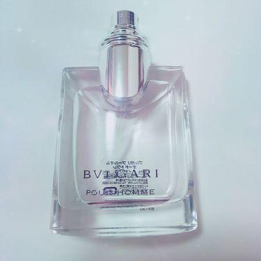 プールオム オードトワレ/ブルガリ/香水(メンズ)を使ったクチコミ(2枚目)
