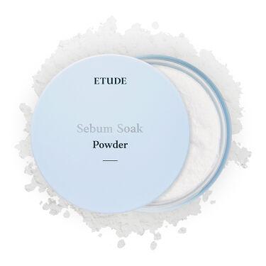 2020/8/4発売 ETUDE シーバムコントロールパウダー
