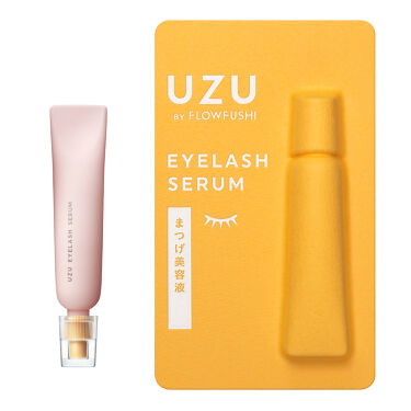 UZU まつげ美容液(まつげ・目もと美容液) UZU BY FLOWFUSHI