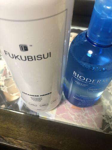 福美水/FUKUBISUI(フクビスイ)/ボディローションを使ったクチコミ(3枚目)