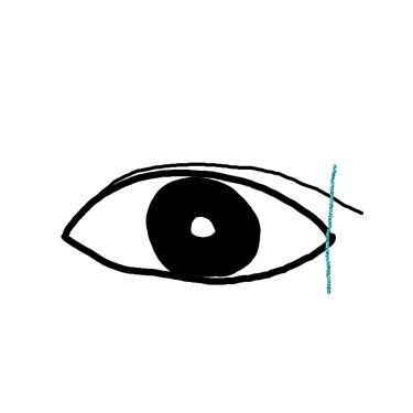 アイトーク/アイトーク/二重まぶた用アイテムを使ったクチコミ(3枚目)
