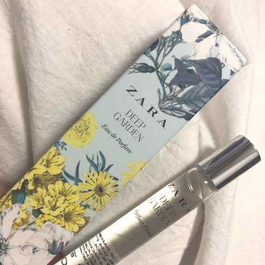 オーキッド オールドパルファム/ZARA/香水(レディース)を使ったクチコミ(2枚目)